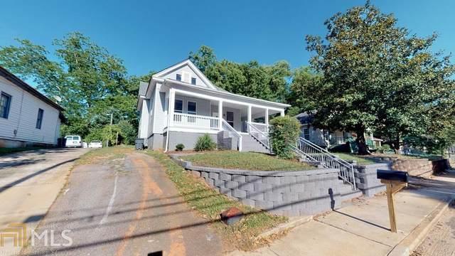 70 Pinson St, Newnan, GA 30263 (MLS #8762719) :: Anderson & Associates