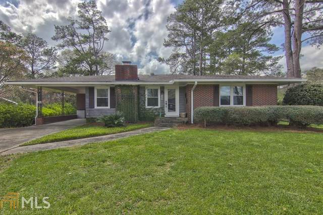 105 Lakeview Dr, Carrollton, GA 30117 (MLS #8762723) :: Rettro Group