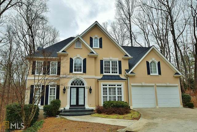 3070 Laurel Springs Dr, Gainesville, GA 30506 (MLS #8762730) :: Rettro Group