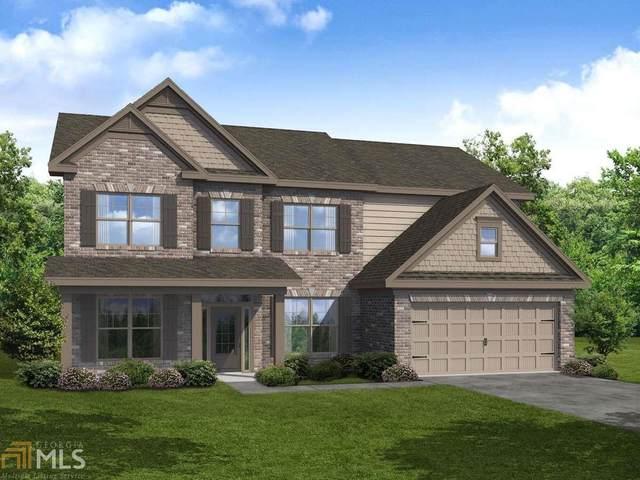 1084 Ruddy Duck Dr 173V, Jefferson, GA 30549 (MLS #8762732) :: Lakeshore Real Estate Inc.