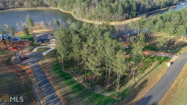 0 Thirteen Hundred Lot 220, Blairsville, GA 30512 (MLS #8762751) :: Military Realty