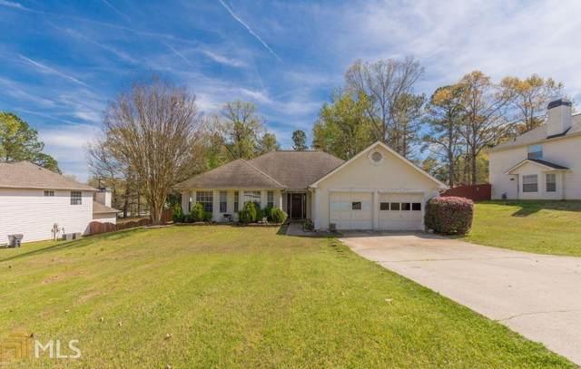 302 Spivey Ridge Circle, Jonesboro, GA 30236 (MLS #8762758) :: Buffington Real Estate Group