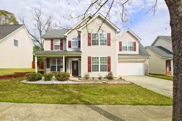 2379 Pate Brook Rd, Snellville, GA 30078 (MLS #8762763) :: Scott Fine Homes