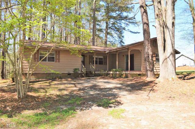 1335 Tope Rd, Sharpsburg, GA 30277 (MLS #8762785) :: Buffington Real Estate Group