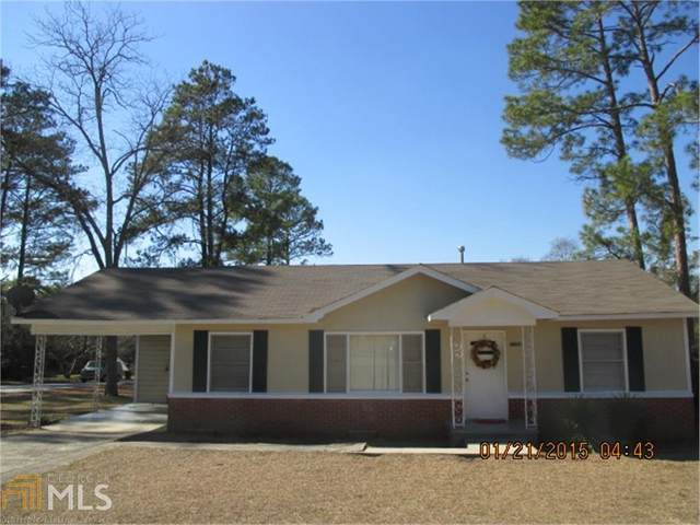 2334 Donald Ave, Macon, GA 31217 (MLS #8762801) :: Rettro Group
