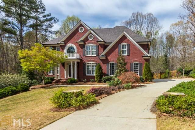 2268 E Maddox Rd, Buford, GA 30519 (MLS #8762819) :: Bonds Realty Group Keller Williams Realty - Atlanta Partners