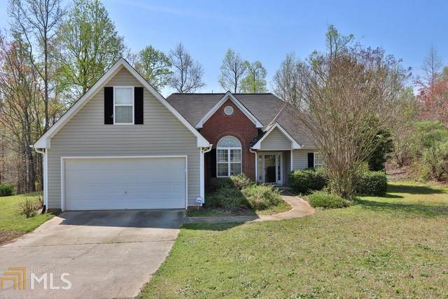 4399 Gaelic Way, Snellville, GA 30039 (MLS #8762821) :: Anderson & Associates