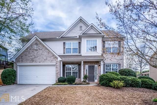 819 Buffington Way, Canton, GA 30115 (MLS #8762826) :: Athens Georgia Homes