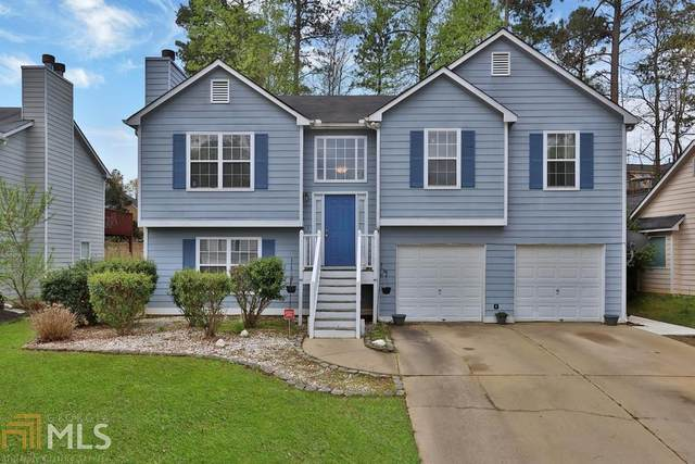 2665 Lake Park Bend, Acworth, GA 30101 (MLS #8762840) :: Anderson & Associates