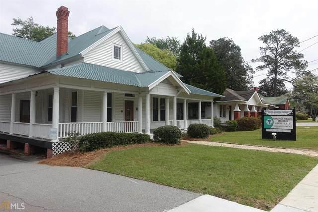 213 Savannah Ave, Statesboro, GA 30458 (MLS #8762860) :: RE/MAX Eagle Creek Realty