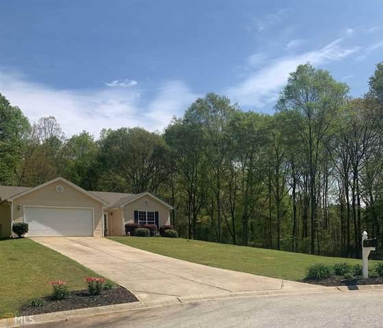 410 Warpath Rd, Statham, GA 30666 (MLS #8762887) :: Buffington Real Estate Group