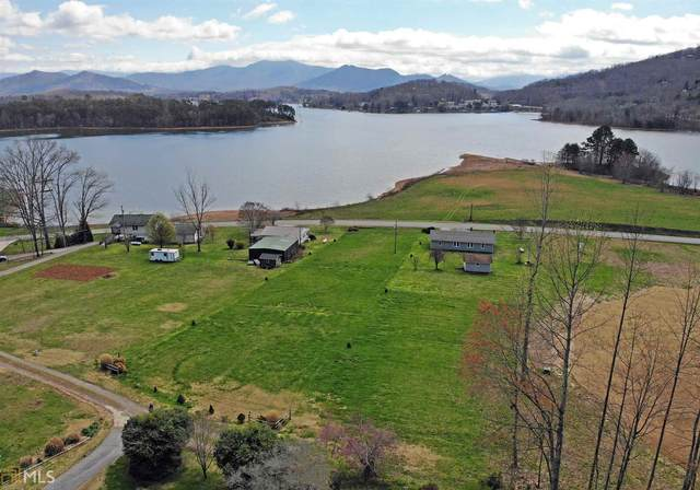 0 Lakeview Dr 76 Ac, Young Harris, GA 30582 (MLS #8762888) :: Rettro Group
