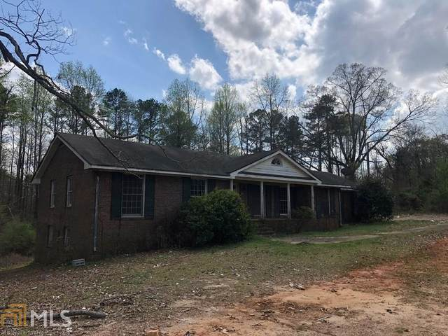 7254 Ridge Road, Hiram, GA 30141 (MLS #8762902) :: Buffington Real Estate Group