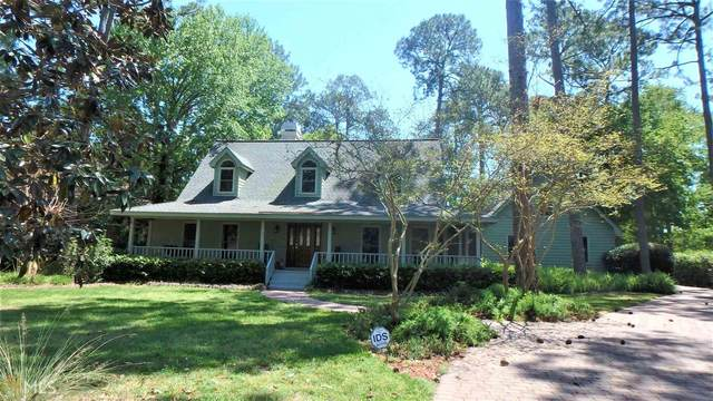 362 Osprey Cir, St. Marys, GA 31558 (MLS #8762911) :: Military Realty