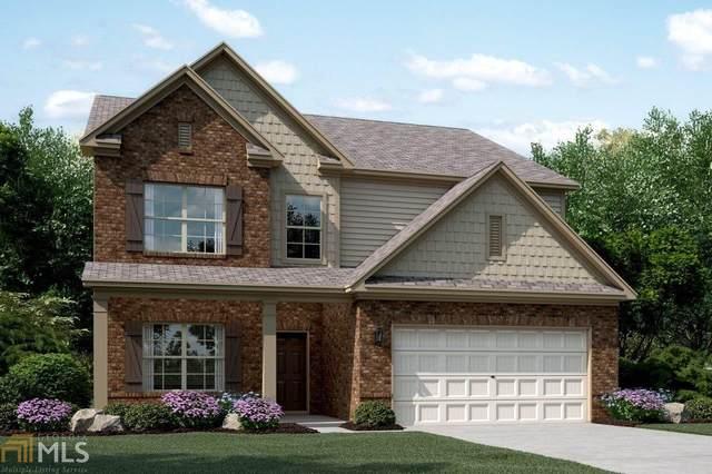 246 Round Pond Dr, Lilburn, GA 30047 (MLS #8762920) :: Scott Fine Homes