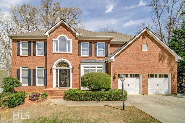 605 Wood Branch Trail, Suwanee, GA 30024 (MLS #8762921) :: Anderson & Associates