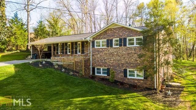 558 Camelot Cir Nw, Calhoun, GA 30701 (MLS #8762953) :: Athens Georgia Homes