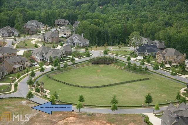 6724 Horse Shoe Cir, Gainesville, GA 30506 (MLS #8762962) :: Lakeshore Real Estate Inc.