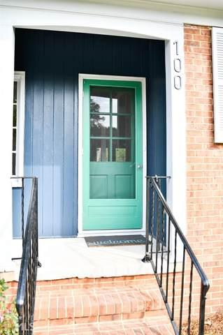 100 Johnston Dr, Thomaston, GA 30286 (MLS #8762969) :: Buffington Real Estate Group