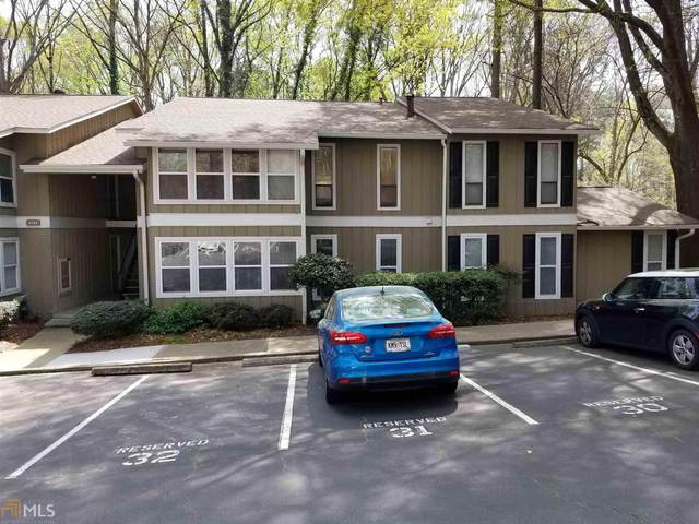 5141 Roswell Rd  Unit 6, Sandy Springs, GA 30342 (MLS #8762972) :: The Heyl Group at Keller Williams