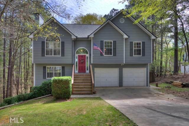 85 N Springs Ct, Acworth, GA 30101 (MLS #8763004) :: Buffington Real Estate Group
