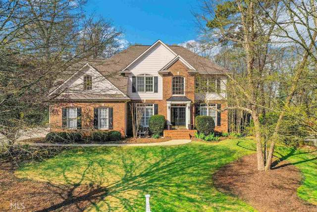 135 Grand, Suwanee, GA 30024 (MLS #8763006) :: RE/MAX Eagle Creek Realty