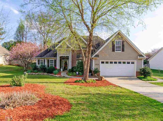 153 Kingsbrook Circle, Newnan, GA 30265 (MLS #8763019) :: RE/MAX Eagle Creek Realty
