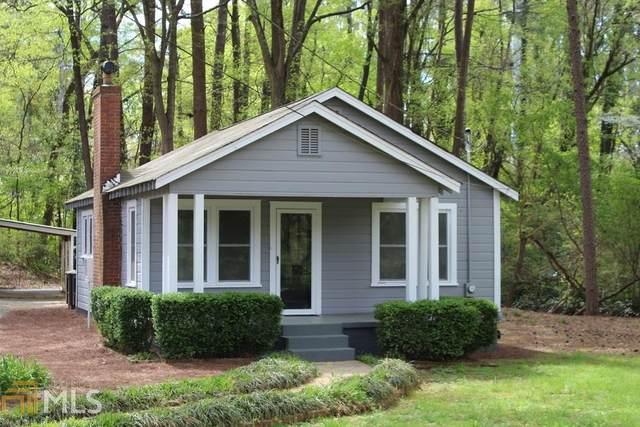 19 Townsley Dr, Cartersville, GA 30120 (MLS #8763044) :: Rettro Group
