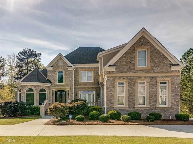 119 Tasha, Ellenwood, GA 30294 (MLS #8763050) :: RE/MAX Eagle Creek Realty