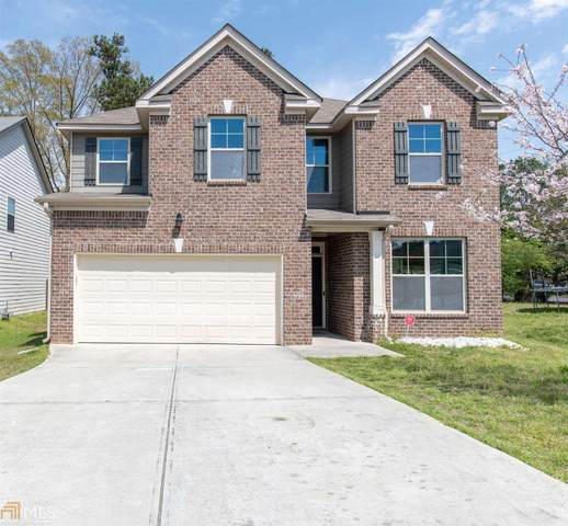1323 Cooper Gayle Dr, Snellville, GA 30078 (MLS #8763051) :: RE/MAX Eagle Creek Realty