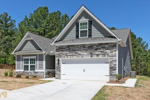 29 Willowrun Dr, Rome, GA 30165 (MLS #8763080) :: Athens Georgia Homes