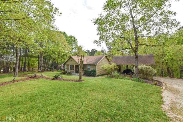 1591 Parks Mill Dr, Greensboro, GA 30642 (MLS #8763092) :: Rettro Group