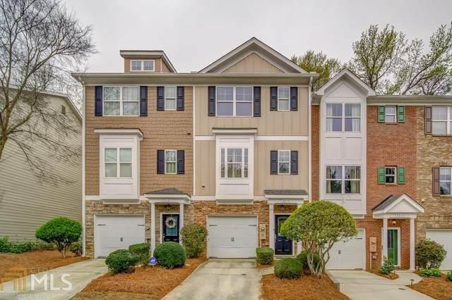 3014 Lauren Parc Road, Decatur, GA 30032 (MLS #8763128) :: Lakeshore Real Estate Inc.