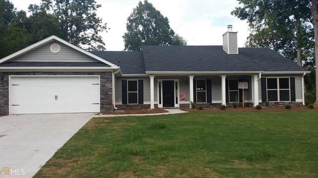 38 Evergreen Ridge Ct #2, Statham, GA 30666 (MLS #8763138) :: Rettro Group