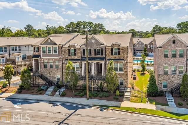 1760 Alec Pl Ne, Atlanta, GA 30329 (MLS #8763155) :: Community & Council
