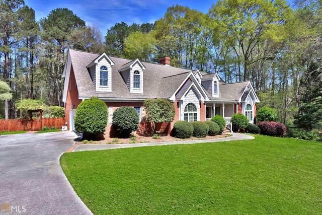 1935 Streamwood Dr, Loganville, GA 30052 (MLS #8763166) :: Scott Fine Homes