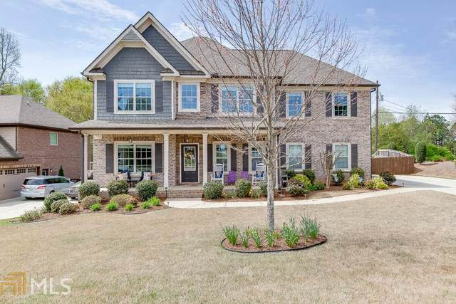 404 Apple Wood Ct, Buford, GA 30518 (MLS #8763205) :: Rettro Group