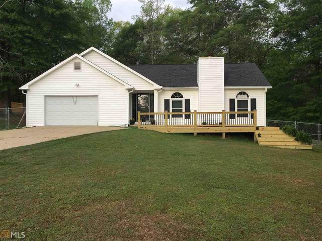 256 River Ridge, Carrollton, GA 30117 (MLS #8763214) :: Rettro Group