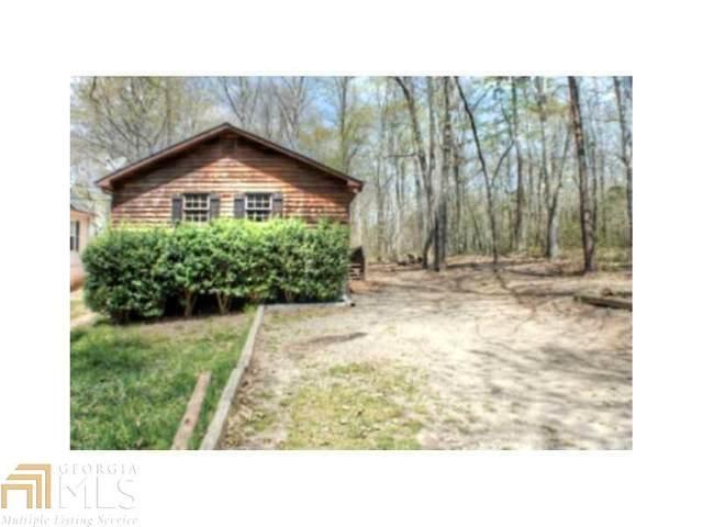 6265 Quail Trl, Gainesville, GA 30506 (MLS #8763221) :: Lakeshore Real Estate Inc.
