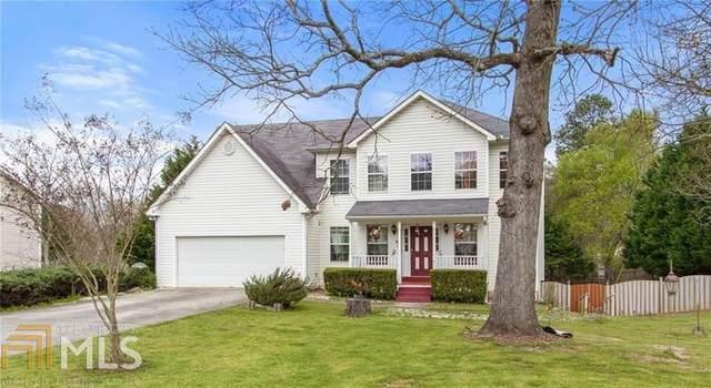 1002 Marta Crane Drive, Lawrenceville, GA 30045 (MLS #8763233) :: Athens Georgia Homes