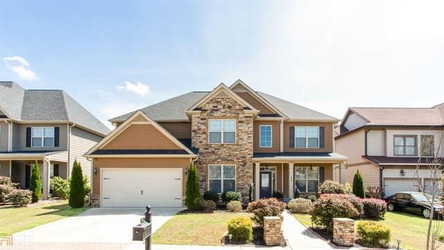 658 Deer Springs Way, Loganville, GA 30052 (MLS #8763236) :: Athens Georgia Homes