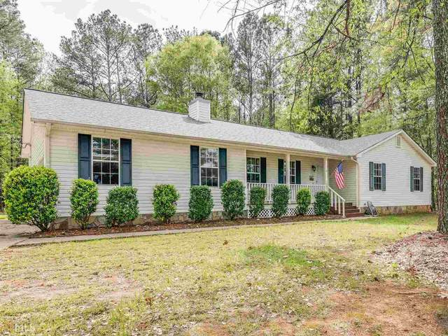 318 Davis Rd, Locust Grove, GA 30248 (MLS #8763250) :: Athens Georgia Homes