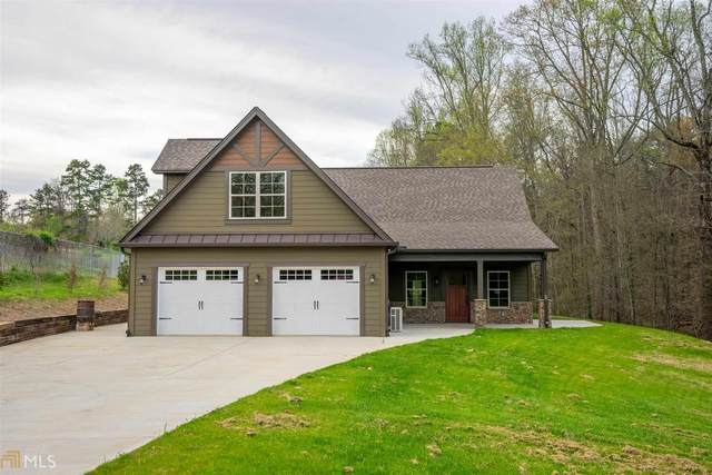 4229 Shirley Rd, Gainesville, GA 30506 (MLS #8763257) :: Rettro Group
