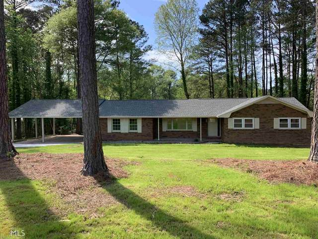 740 Kay, Jackson, GA 30233 (MLS #8763271) :: Buffington Real Estate Group