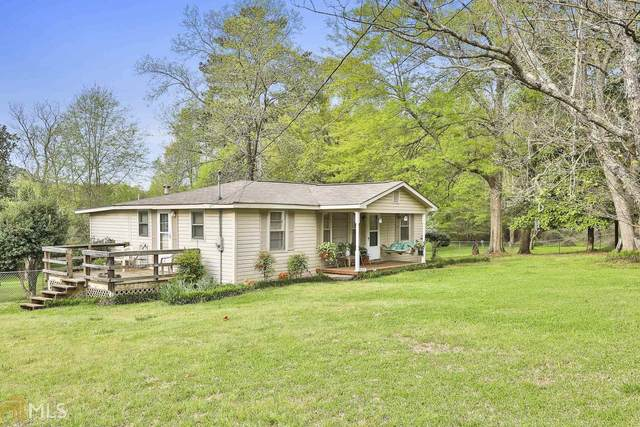 753 Tomochichi Rd, Griffin, GA 30223 (MLS #8763280) :: Athens Georgia Homes