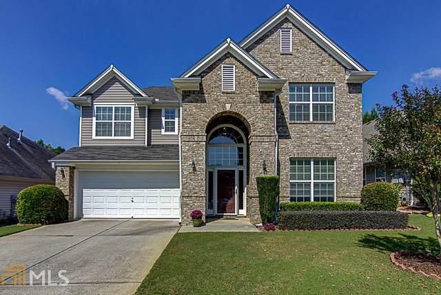 7 Keystone Cir, Newnan, GA 30265 (MLS #8763285) :: Buffington Real Estate Group