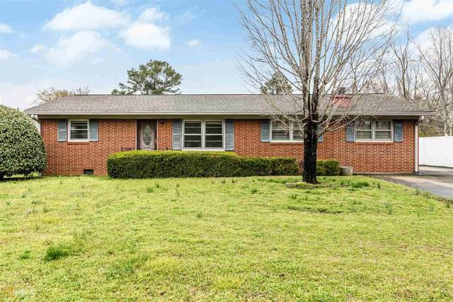 120 Beech Creek Dr, Rome, GA 30165 (MLS #8763290) :: Athens Georgia Homes