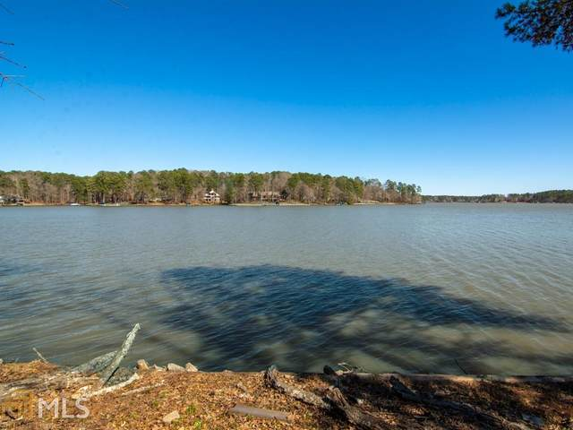 1071 Thorton Crk, Greensboro, GA 30642 (MLS #8763293) :: Rettro Group