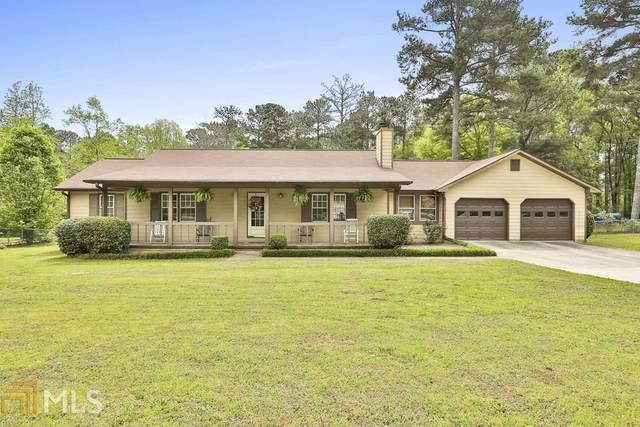 880 King Mill Rd, Mcdonough, GA 30252 (MLS #8763302) :: Buffington Real Estate Group