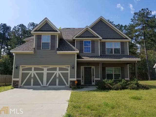 305 Dog Fennel Ln, Perry, GA 31069 (MLS #8763331) :: Scott Fine Homes